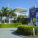 Mariner Shores Club, Gold Coast