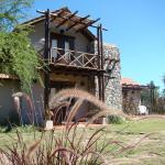 Hotellikuvia: Cabañas Cerros del Sol, Merlo