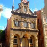 Zdjęcia hotelu: Fremantle Bed & Breakfast, Fremantle