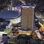 Tokyo Dome Hotel, Tokyo
