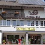 Gasthaus Post,  Goldbach