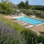 Hotel Pictures: Mas des Argelas, Maussane-les-Alpilles