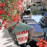 Antica Locanda Montin, Venice