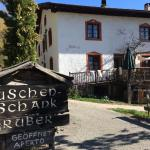 Gruberhof, San Genesio Atesino