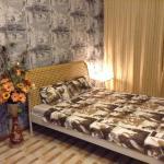 ApartHotel Yubileyny, Nizhny Novgorod