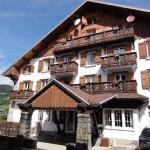 Hotel Pictures: Chalet d'Antoine, Megève