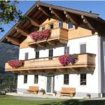 Appartement Wett, Fieberbrunn