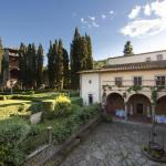Villa Casagrande Resort e SPA, Figline Valdarno