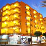 Happy Homes Apart Hotel, Alanya