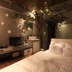 Nine Star Hotel, Seoul