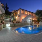 Stelva Villas, Hersonissos