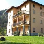 Casa del Faggio Rosso,  Bellagio
