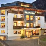 Hotel Garni Fimba,  Ischgl