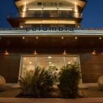 Hotel Columbia,  Bellaria-Igea Marina