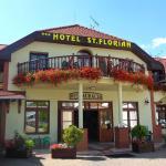Hotel St.Florian Sturovo,  Štúrovo