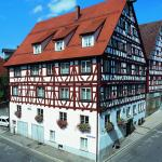 Hotel Pictures: Hotel Krone, Pfullendorf