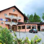 Rooms and Restaurant Ive, Ogulin
