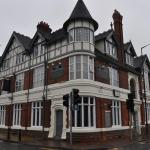Hotel Pictures: Plough Hotel, Northampton
