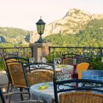 Hotel Pictures: Logis Hotel La Porte des Cévennes, Anduze