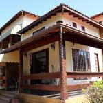Hotel Pictures: Village Pendotiba, Niterói