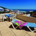 Seaview Apartments, Salema