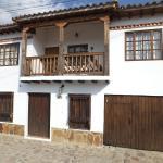 Casa Gabriel,  Villa de Leyva