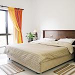 Best Rates @ KK Marina Court Resort Condos,  Kota Kinabalu