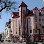 Villa Eden,  Ełk