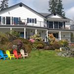 Hotel Pictures: 4 Beaches Bed & Breakfast, Sooke