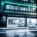Zeniva Hotel, Izmir