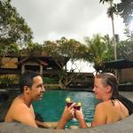 De Munut Balinese Resort, Ubud
