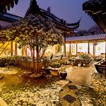 Huilaotang Biz Club, Suzhou