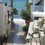 Theofanis Studios,  Agia Anna Naxos