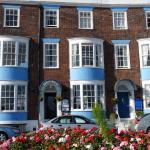 Aaran House,  Weymouth