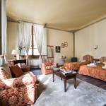 Residenza Castiglioni, Florence