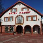 Hotel Mazury, Olecko