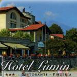 Hotel Lumin, Cremia