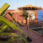 Riad Ida Ou Balou, Marrakech