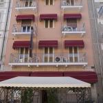 Hotel Dolly,  Viareggio