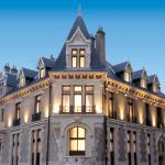 Hotel Pictures: Privilodges Quartier de Bonne, Grenoble