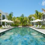 La Residence Beach Apartments by BARNES, Pereybere