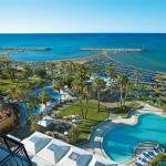 Lordos Beach Hotel,  Larnaka