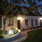 L'Aunette Cottage,  Chamant