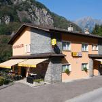 Hotel Pictures: Hotel Al Lago, Vogorno