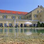 ホテル写真: Grandhotel Niederösterreichischer Hof, Lanzenkirchen