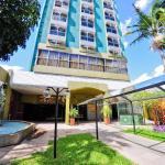 Porto Alegre Ritter Hotel, Porto Alegre