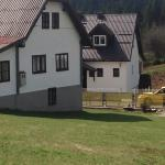 Foto Hotel: Apartments Baba Luce, Strica