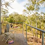 Hotellikuvia: Elevated Plains Retreat 2, Hepburn Springs