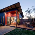 Foto Hotel: Elevated Plains Retreat 3, Hepburn Springs