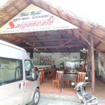 Saigon Cafe, Mui Ne